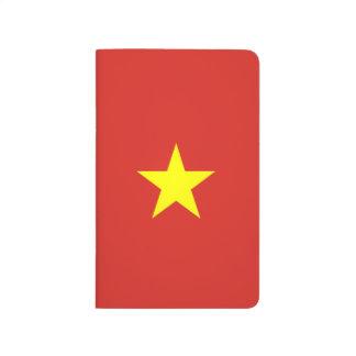 Vietnam Flag Journal