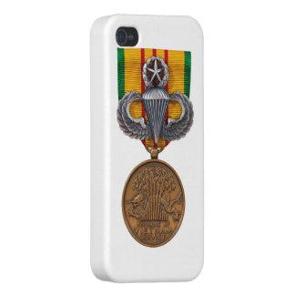 Vietnam Master Airborne iPhone 4 Cases
