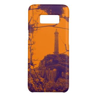 Vietnam Oldest Highest Lighthouse Orange Photo Case-Mate Samsung Galaxy S8 Case