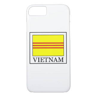 Vietnam phone case