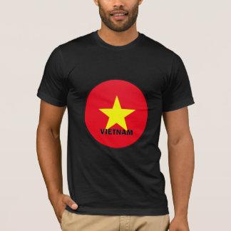 Vietnam Roundel quality Flag T-Shirt