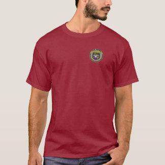 Vietnam Shield Veteran Shirt