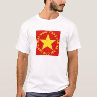 Vietnam-t-chemise T-shirt
