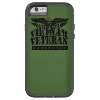 VIETNAM VET TOUGH XTREME iPhone 6 CASE