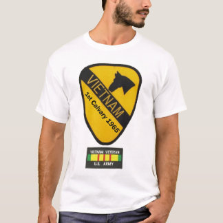 Vietnam Veteran 1965 T-Shirt