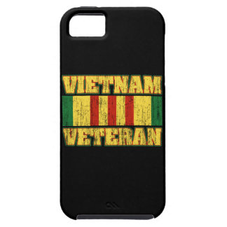 Vietnam Veteran Case For The iPhone 5