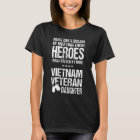 VietNam Veteran Daughter T-Shirt