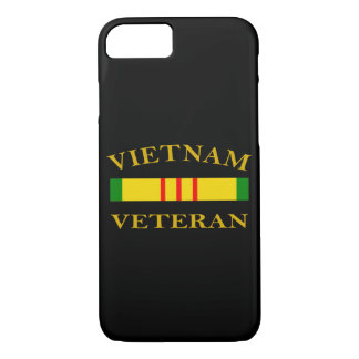 Vietnam Veteran iPhone 8/7 Case