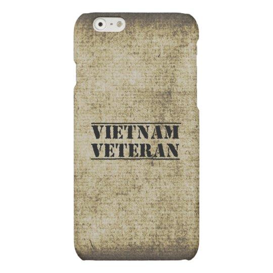 Vietnam Veteran Military War Vet