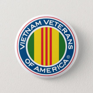 Vietnam Veterans Button