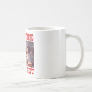 Vietnam We Were Winning When I Left Coffee Mug