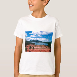 Vietnamese Forest Lake T-Shirt