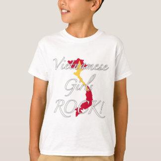 Vietnamese Girls Rock! T-Shirt