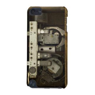 Vieux cas par radio de contact coque iPod touch 5G