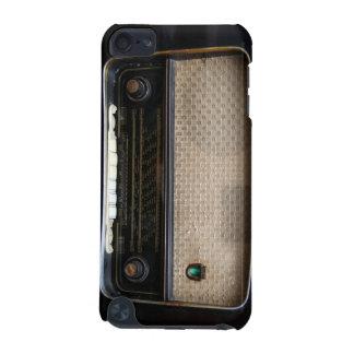 Vieux cas par radio de contact d'iPod Coque iPod Touch 5G