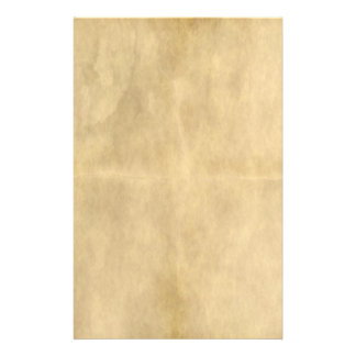 vieux parchemin motifs pour papier à lettre