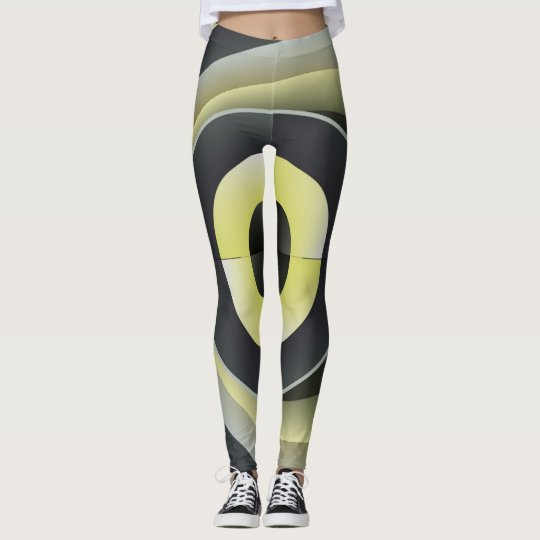 View Askew Leggings