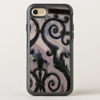View from a Balcony OtterBox Symmetry iPhone 8/7 Case