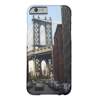 view from dumbo barely there iPhone 6 case