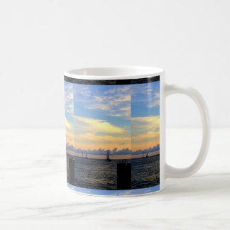 View From  Mallory Coffee Mug