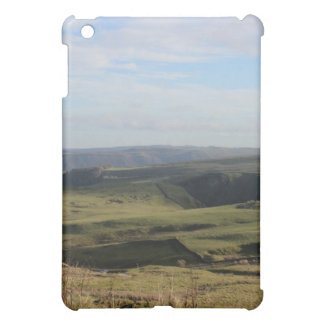 View from Mam Tor.(Peak District) iPad Mini Covers