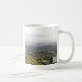 View from Mijas, Spain Coffee Mug