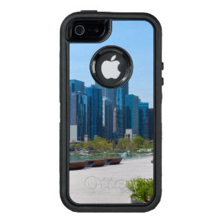 View From Navy Pier OtterBox iPhone 5/5s/SE Case