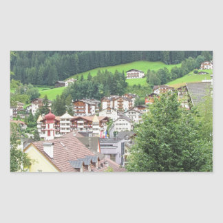 View from Ortisei