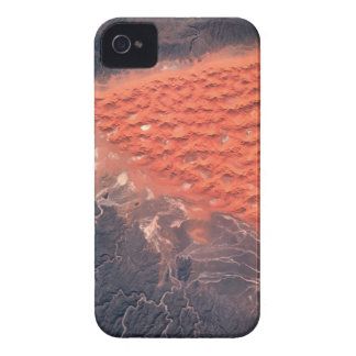 View from Space 2 iPhone 4 Covers