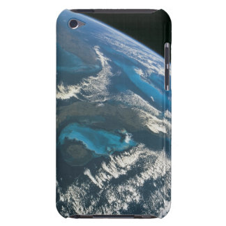 View from Space 4 Case-Mate iPod Touch Case