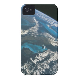 View from Space 4 iPhone 4 Case