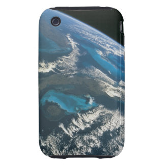 View from Space 4 Tough iPhone 3 Cases