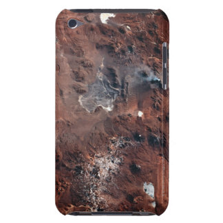 View from Space Barely There iPod Cases