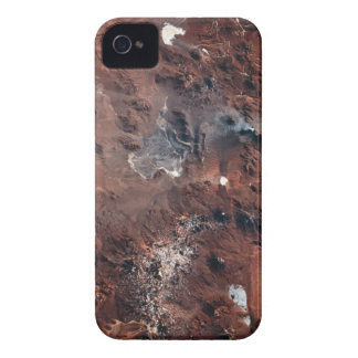View from Space iPhone 4 Cases