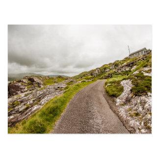 """View from the Irish Coast"" postcards"