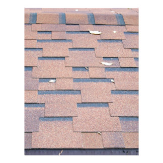 Roofing Letterhead Custom Roofing Letterhead Templates