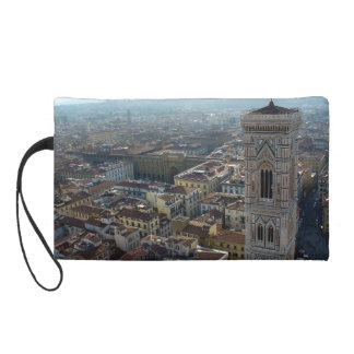 View From the Top of the Dome,  Bag Choice