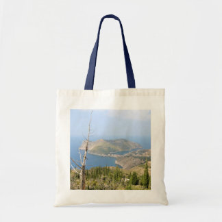 View of Assos (Kefalonia) Tote Bag