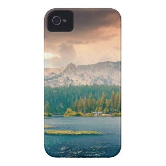 view of beauty and wonder iPhone 4 cover