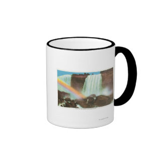 View of Cave of the Winds Coffee Mugs
