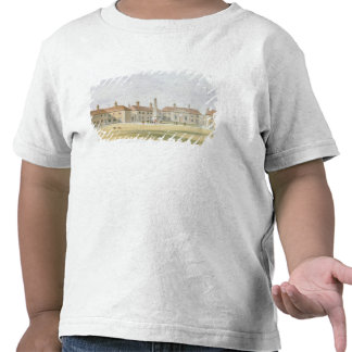 View of Charles Hopton's Alms Houses, 1852 Tshirts