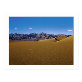 """""""View Of Corkscrew"""" Postcard"""