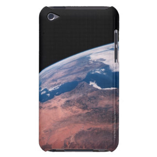 View of Earth from Space Case-Mate iPod Touch Case