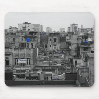 View OF Havana Mouse Pad