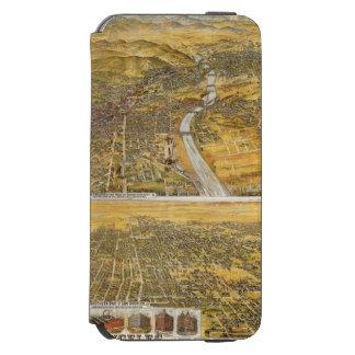 View Of Los Angeles, 1894 Incipio Watson™ iPhone 6 Wallet Case