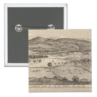 View of Middlebury and farm Pins