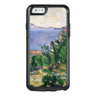 View of Mount Marseilleveyre and the Isle OtterBox iPhone 6/6s Case