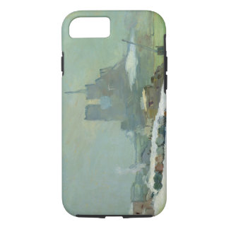 View of Notre Dame, 1894 (oil on canvas) iPhone 7 Case
