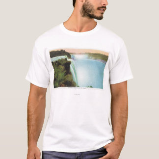 View of Prospect Point T-Shirt