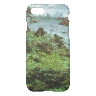 View of river iPhone 7 case
